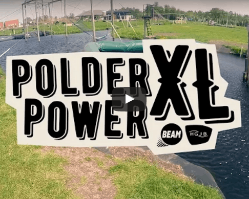 PolderXL power
